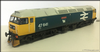 Bachmann 31-660A TTC J Class 47 47641 'Fife Region' - Expertly Reworked by ABC